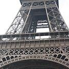 Eiffel Tower 4 by dimpdhab