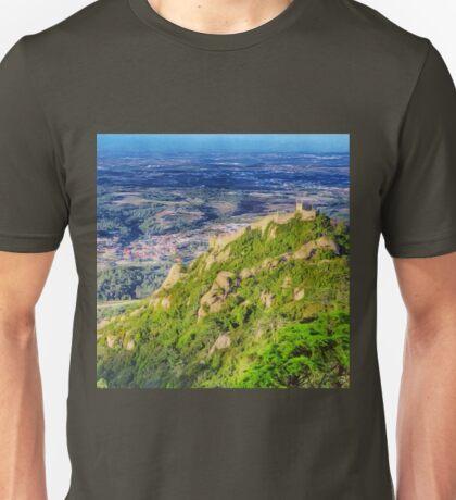 Sintra II Unisex T-Shirt
