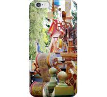 A Music Celebration iPhone Case/Skin