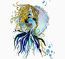 Sea Priestess Mermaid Unisex T-Shirt