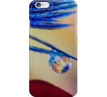 In the Soul of Eye iPhone Case/Skin