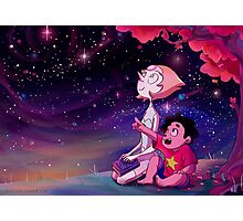 Pearl and Steven Photographic Print