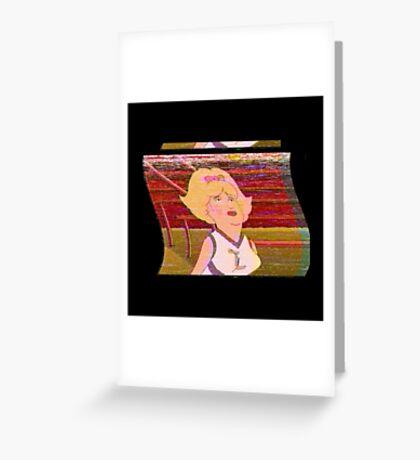 Darnet Robert  Greeting Card