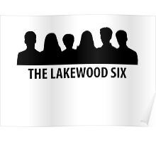 Scream - The Lakewood Six Poster