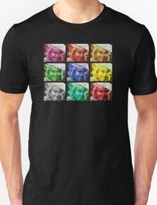 Monkey Magic - Pigsy Unisex T-Shirt