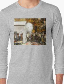 Apocalypse - Apocalypse party 1923 Long Sleeve T-Shirt