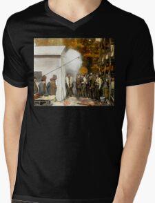 Apocalypse - Apocalypse party 1923 Mens V-Neck T-Shirt