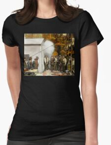 Apocalypse - Apocalypse party 1923 Womens Fitted T-Shirt