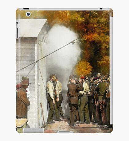 Apocalypse - Apocalypse party 1923 iPad Case/Skin