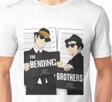 The Bending Bros Unisex T-Shirt