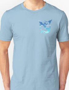 Cloudy Team Mystic Unisex T-Shirt