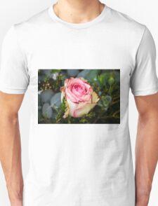Pretty Rose Unisex T-Shirt