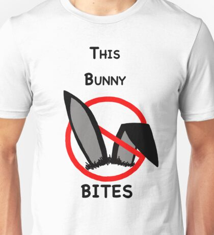 This Bunny Bites T-Shirt