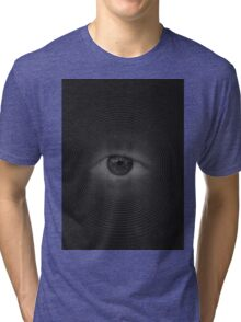 Senses 2 Tri-blend T-Shirt