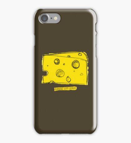 Cheese! iPhone Case/Skin