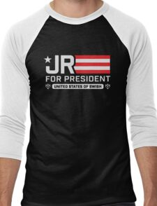 Jr Smith Men's Baseball ¾ T-Shirt