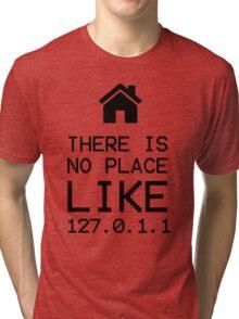 programmer8 Tri-blend T-Shirt