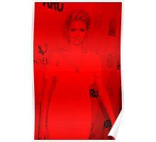 Kate Upton - Celebrity Poster