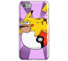 Lol Pika iPhone Case/Skin