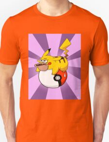 Lol Pika Unisex T-Shirt