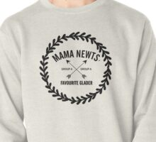 Mama Newts' Favourite Glader Pullover
