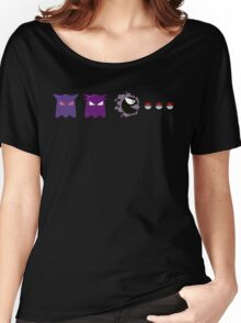 Ghost Women's Relaxed Fit T-Shirt