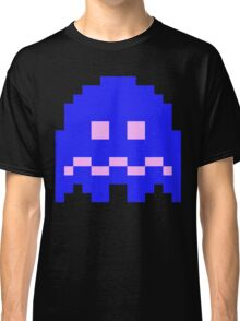 Scared Ghost  Classic T-Shirt