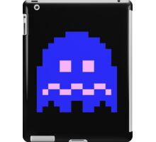 Scared Ghost  iPad Case/Skin