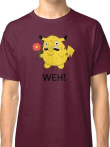 Pikachu WEH! Classic T-Shirt