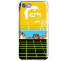Climb Every Hill iPhone Case/Skin