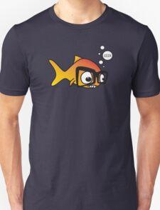 Geek Fish Unisex T-Shirt