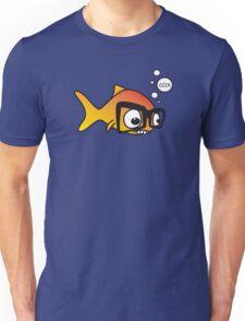 Geek Fish T-Shirt