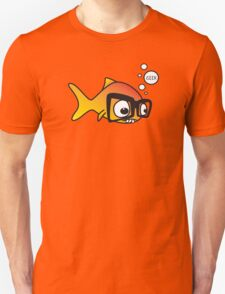 Geek Fish Unisex T-Shirt
