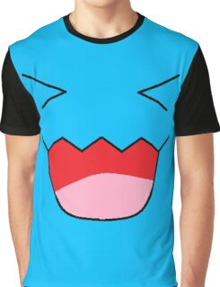 wobbuffet Graphic T-Shirt