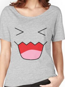 wobbuffet Women's Relaxed Fit T-Shirt
