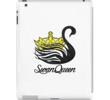 SwanQueen iPad Case/Skin