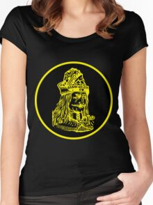 Vlad The Impaler Women's Fitted Scoop T-Shirt