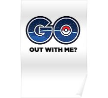 GO Out With Me? Poster