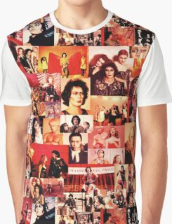 Oh, Rocky! Graphic T-Shirt