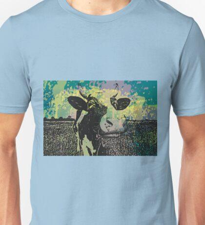 BD COW Unisex T-Shirt