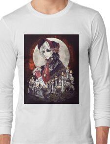 Bloodborne: Doll Long Sleeve T-Shirt