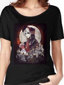 Bloodborne: Doll Women's Relaxed Fit T-Shirt