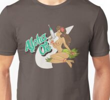 Space Dandy ~ Aloha Oe Unisex T-Shirt