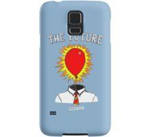 The Future Samsung Galaxy Case/Skin