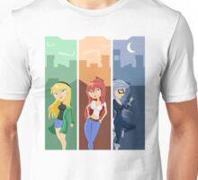 Spiderman girls Unisex T-Shirt