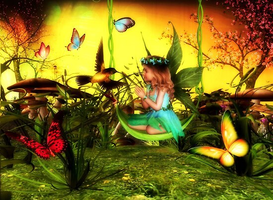 Spring Dawn, Fresh Hope by shutterbug2010