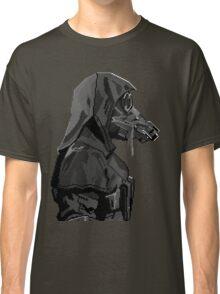 Retro Whaler Classic T-Shirt