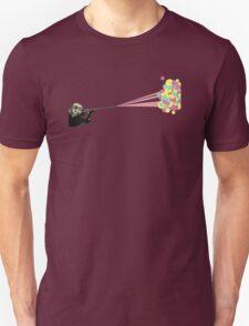 Water Fight Unisex T-Shirt