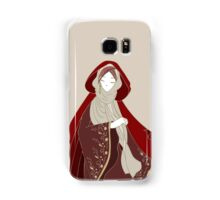 Red Riding Hood Samsung Galaxy Case/Skin