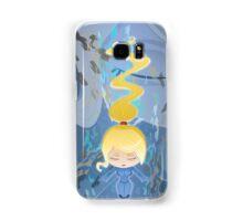 Samus Samsung Galaxy Case/Skin